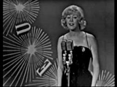 """United Kingdom 1965 """" 'I Belong', performed by Kathy Kirby. Order Of Merit, All Kinds Of Everything, France Gall, Eurovision Songs, My Favorite Music, United Kingdom, Singing, Youtube, Stage"""
