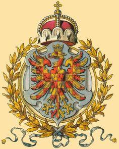 Margraviate of Moravia, Österreichisch Ungarische Wappenrolle 1900, Hugo Gerhard Ströhl.