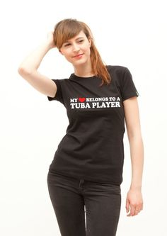 (3) Twitter Brass Band, V Neck T Shirt, Bons Plans, People, How To Wear, Shirts, Beautiful, Tops, Women