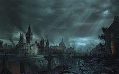 Francisco Wallas: O apocalipse foi revelado por causa da maldade do ...