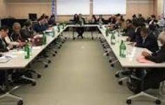 عاجل : بدء اجتماع مشاورات ألمانيا لوقف إطلاق النار باليمن قبيل رمضان (أسماء الوفود المشاركة )