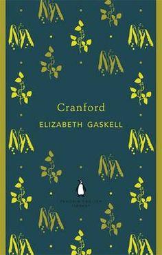 Cranford - Gaskell Elizabeth Cleghorn | Public βιβλία