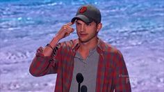 ▶ Best Motivational Speech of 2013 Comes From Ashton Kutcher in the Most Unexpected Place!  #Motivation #Inspiration #AshtonKutcher