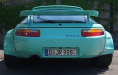 Koenig-Specials Porsche 928 S4
