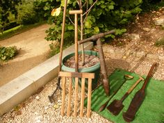 Garden Tools Watering Can ** Click on the image for additional details.