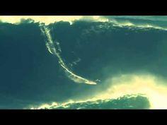 Garrett McNamara Breaks Big Wave World Record 2013 (100 feet)