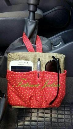 DIY Car Organization Ideas, car organization, diy car organizer, car decor, diy car decor, auto organizers, car organization ideas, car storage ideas, Mary Tardito channel, DIY Hobby and Lifestyle