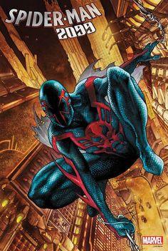 SPIDER-MAN 2099 #1 POSTER