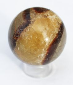 Metaphysical Gifts, Cards, Wrap and Crystals | Life Is A Gift Shop - Septarian Nodule aka Dragon Stone Sphere to Release the Past, Suffering and Fear, $39.90 (http://lifeisagiftshop.com/septarian-nodule-aka-dragon-stone-sphere-to-release-the-past-suffering-and-fear/)