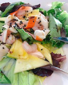 S a l a d M o n d a y   Ensaladas con un poco de todo para no hacerlas aburridas  Buenas tardes!  . #anacocinitas #saladlover #saladtime #ensalada  #top_food_of_instagram #foodgawker #thekitchn #sosavory #eater #vscofashionfood #hereismyfood #yahoofood#EEEEATS #feedyoursoull #foodloverheaven1 #beautifulcuisines #tastespotting #chefsroll #cuisinesWorld #tastingtable #foodwinewomen #RSLove #hallazgosemanal #spoonfeed #foodwinewomen #foodstyling #feedfeed #f52grams #food52 #foodporn