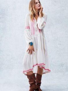 Boho Chic: Women s Clothing | eBay