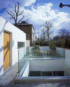 snowden house II london - Google Search