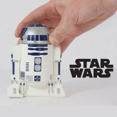 Official R2-D2 Kitchen Timer – Droid Clock...($19.95)