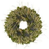 Found it at Wayfair - Lavender Hill Wreath