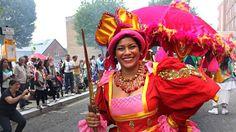 Notting Hill Carnival 2014 - Sorties et événements - visitlondon.com