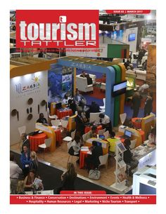 As the March front cover indicates, this edition focusses on travel trade shows in South Africa. We investigate the (as yet) unanswered question: Does the tourism industry in South Africa benefit from the concept of trade shows, and if so, is. Tourism Industry, Human Resources, Conservation, Health And Wellness, Magazines, Transportation, Finance, March, Marketing