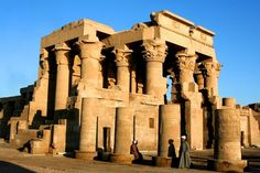 Top 10 Temples You Must visit in Egypt, Temple Of Kom Ombo #vacationhomesnet