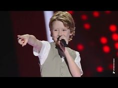 ▶ Ky Sings I Want You Back | The Voice Kids Australia 2014 - YouTube