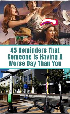 45 Reminders That Someone Is Having A Worse Day Than You 3rd April, Creative Products, Prom Photos, Having A Bad Day, Hilarious, Funny, Glass Door, Other People, Walks