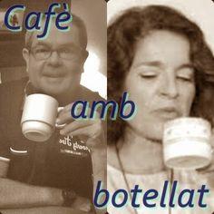 Els meus cafès: Cafè ambotellat