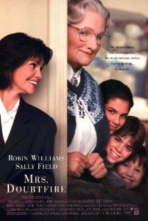 Mrs. Doubtfire on Divorce and Other Reasons You're Still a Family