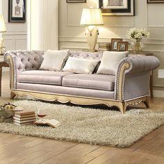 Chambord Sofa
