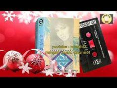 "ZSAZSA PADILLA  ""Krismas"" Album FULL (Cassette/1989) Album, Songs, Music, Christmas, Musica, Xmas, Musik, Muziek, Navidad"