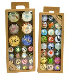 Glass Magnets Refrigerator Magnets in  Moda M92