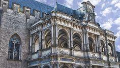 Das Kölner Rathaus | Köln