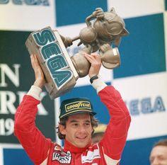 Sega European Grand Prix 11 April 1993 @ Donnington Park
