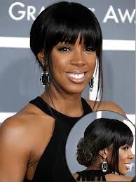 kelly rowland hair - Google Search
