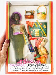 Barbie Jokes, Barbie Funny, Bad Barbie, Barbie 2000, Barbie Stuff, Barbie Doll Set, Barbie Sets, Doll Clothes Barbie, Realistic Barbie
