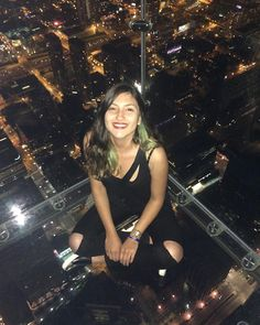 Gonca Karadiş / 2015 SWT / SkyDeck Chicago
