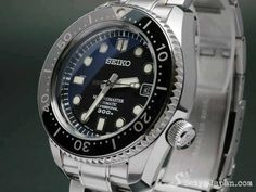 SEIKO Marine Master Professional 300M Diver Automatic SBDX017 - seiyajapan.com - 2