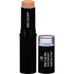 Revlon Photoready Insta-Fix Makeup, 0.24 oz, Orange
