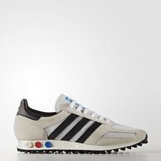 best sneakers 7c622 8d0dd adidas - LA Trainer OG Schuh Adidas Outfit, Adidas Sneakers, Trainers, Over  Knee