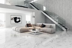 Now is a chance to get Venato #marble look large porcelain tiles #cheap! They've been reduced to just $28/m.
