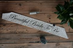 Gold Star Print Hen Party Sash - Classy Alternative Hen Do / Bridal Shower /  Bachelorette Party Accessory. Custom Made.