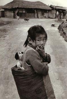 Bucheon, South Korea, 1976 by Kim Ki-Chan
