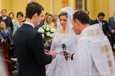 Casamento da Samara e do Marcos