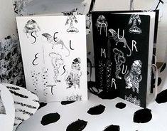 "Check out new work on my @Behance portfolio: ""Murmur"" http://be.net/gallery/60394399/Murmur"
