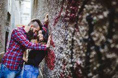 J&W #coupleshoot #engagement #photoshoot #portrait #graz #karinbergmann #bohostyle #beard #coupleportrait #foreverinlove #streetstyle #tattoo #piercing Street Style, Portrait, Engagement, Couple Photos, Couples, Graz, Couple Shots, Urban Style, Headshot Photography
