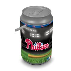 Camping Coolers - Pin it! :) Follow us :)) CLICK IMAGE TWICE for Pricing and Info :) SEE A LARGER SELECTION of camping coolers at   -  hunting, camping accessories, camping insulated bags,  camping gear, camp coolers -  MLB Philadelphia Phillies Insulated Mega Can Cooler, 5-Gallon « zCamping.com