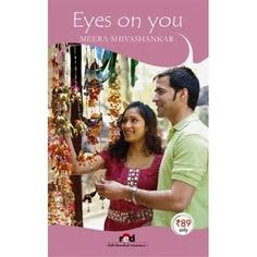 Image result for eyes on you book by meera shivashankar