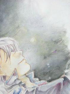 Sailor Moon / Kunzite dying