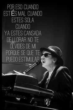 Charly garcia - de mi Rock And Roll, This Or That Questions, Quotes, Movie Posters, Bedroom Wall, Beautiful Flowers, Change, Ideas, Truths