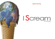 Global warming by arkun Stop Global Warming Design Inspirations