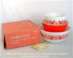 Image Search Results for Pyrex box
