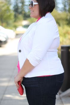 proper ~ Life & Style of Jessica Kane { a body acceptance and plus size fashion blog }