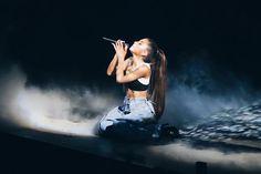 Ariana Grande Dangerous Woman Tour